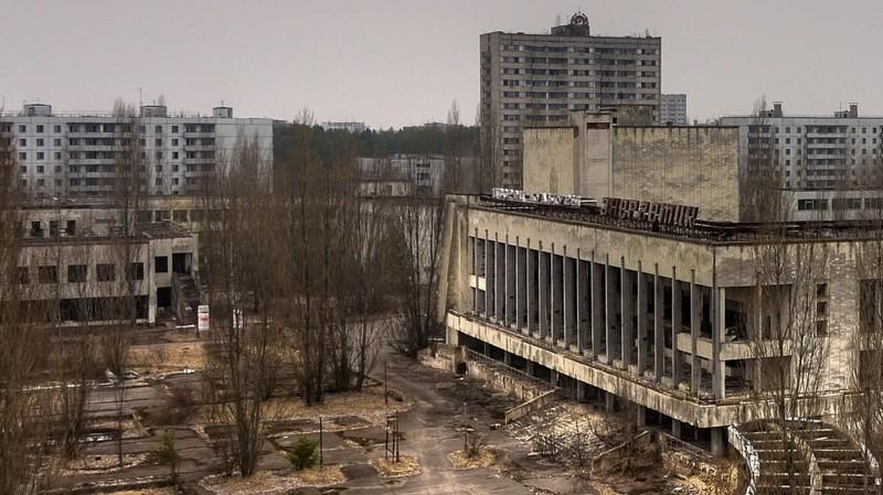 15. Припять город, интересное, история, люди, мир, разрушение, событие, фото