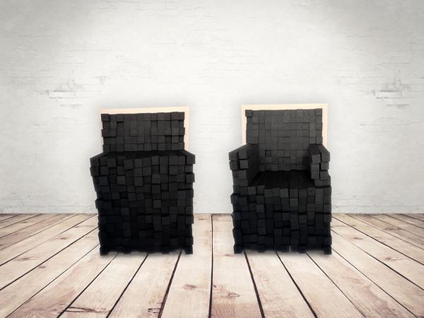 Конструктор для создания удобного кресла