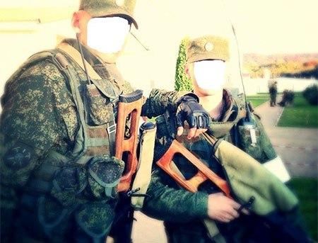Вежливый спецназ: самые боеспособные подразделения армии России