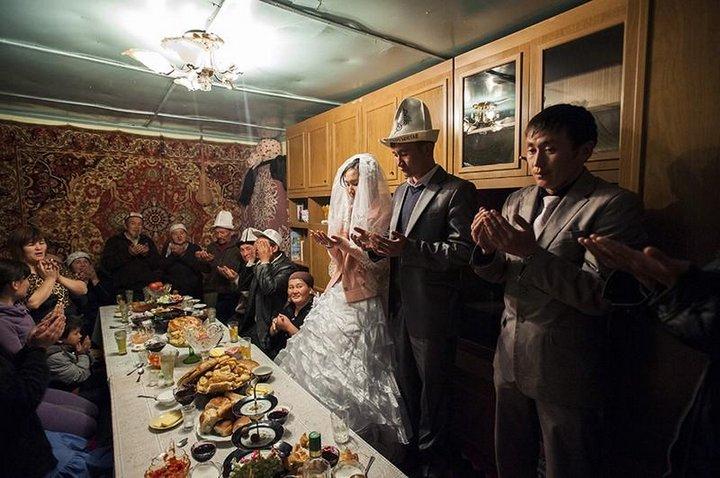 Похищенные невесты Кыргызстана