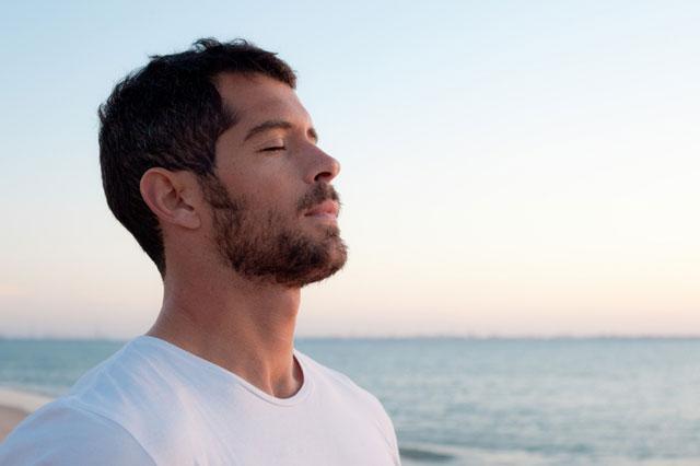 Как победить стресс за 76 секунд