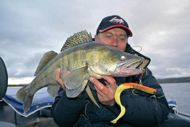 новости в рыбалке на щуку