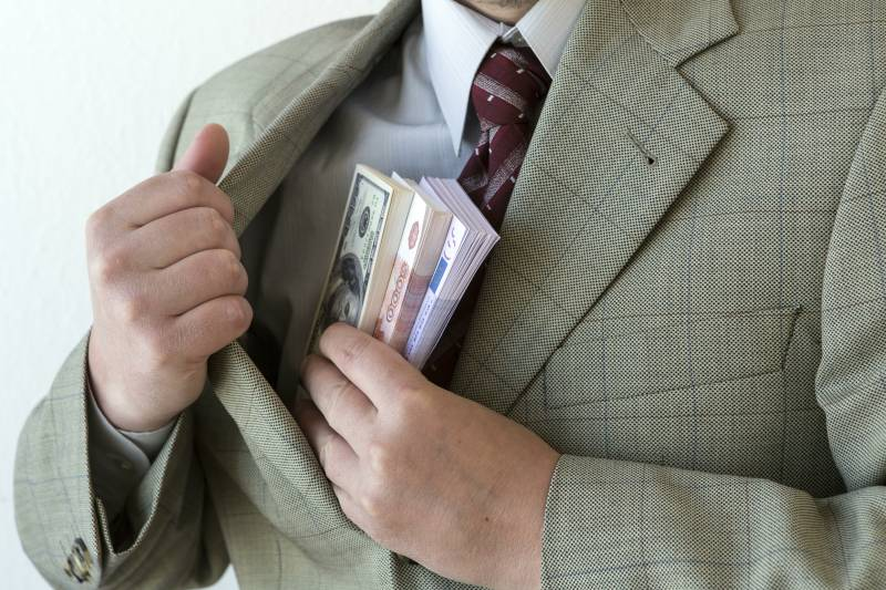 В ООН оценили объем взяток в мире
