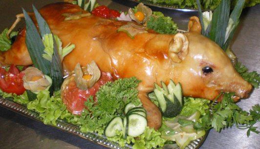 Горячие праздничные блюда из баранины рецепты с фото