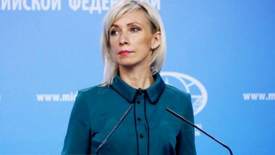 Россия заподозрила Украину в намерении совершить химатаку на жителей Донбасса