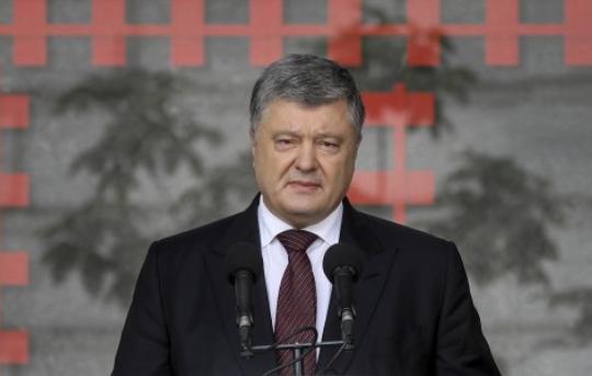 Порошенко рассказал, как Украина собирается использовать Крымский мост