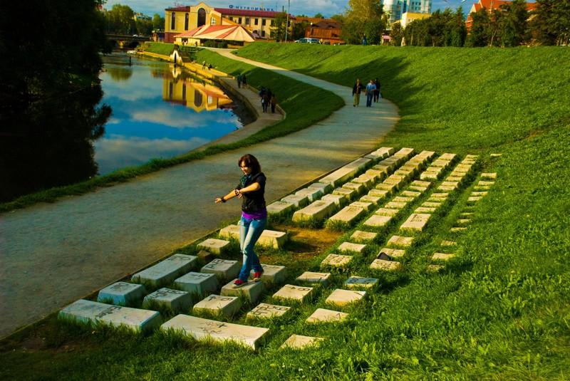 1. Памятник клавиатуре (Екатеринбург) желания, магия, россия