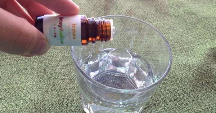 Это эфирное масло активирует ваш метаболизм и снимает воспаление