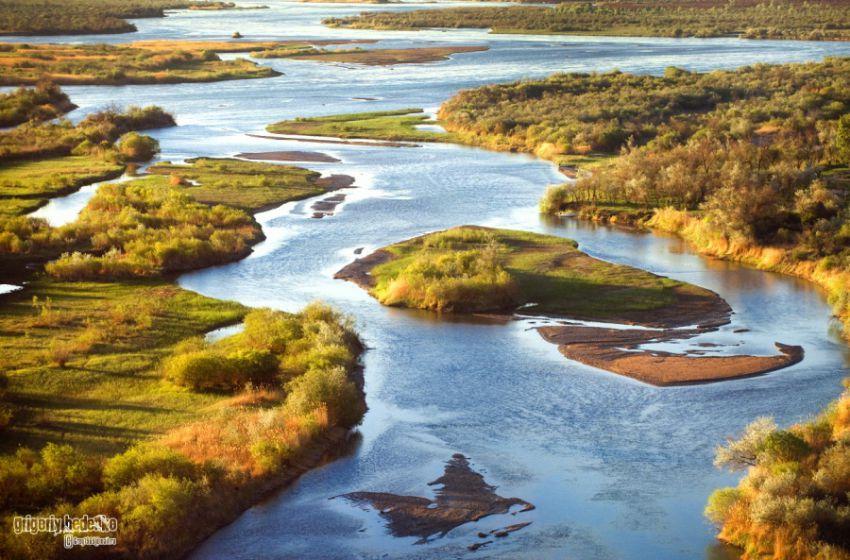 Хочу в Казахстан казахстан, природа, красота