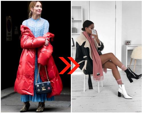 6 ошибок осенне-зимнего гардероба, которые полнят и старят женщину