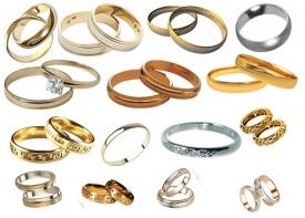 Как носить кольца на пальцах? Символика и значение колец