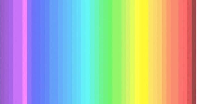 Проверка своей способности различать цвета : пройдите тест