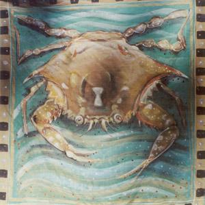 crab (300x299, 43Kb)