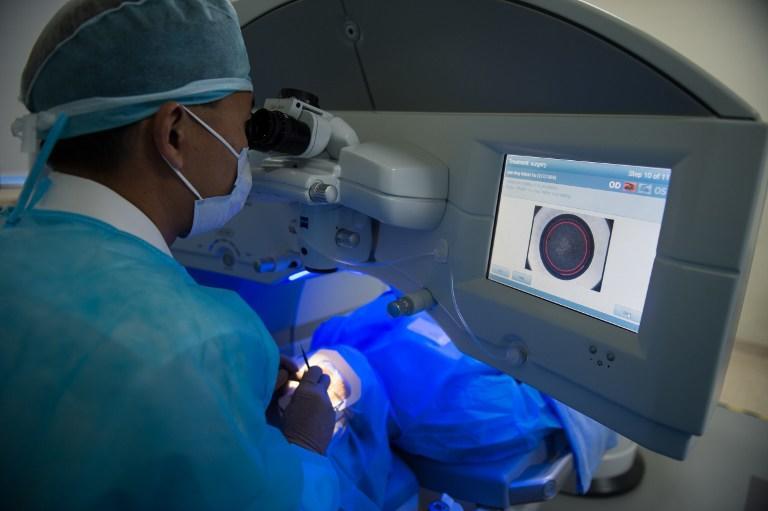 Учёные: Главной причиной возникновения онкологии является простое невезение