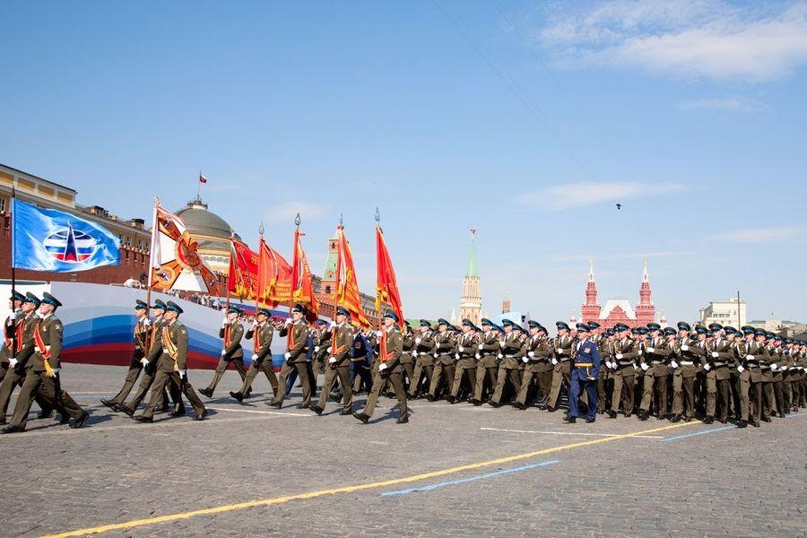 Москва простила Лукашенко отказ на приглашение 9 мая