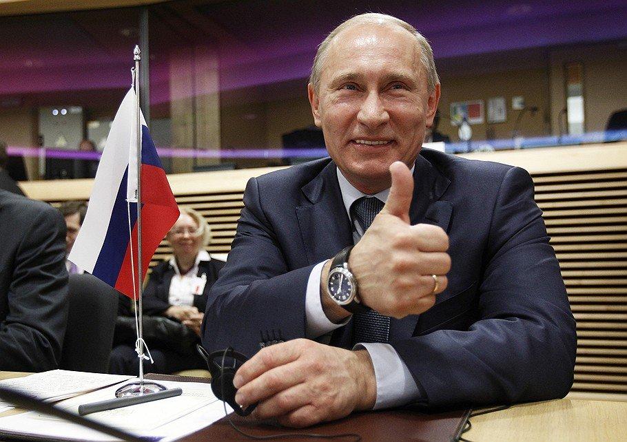 С НОВЫМ ГОДОМ МАТЬ РОССИЯ И ЛЮБИМЫЙ ПРЕЗИДЕНТ !!!