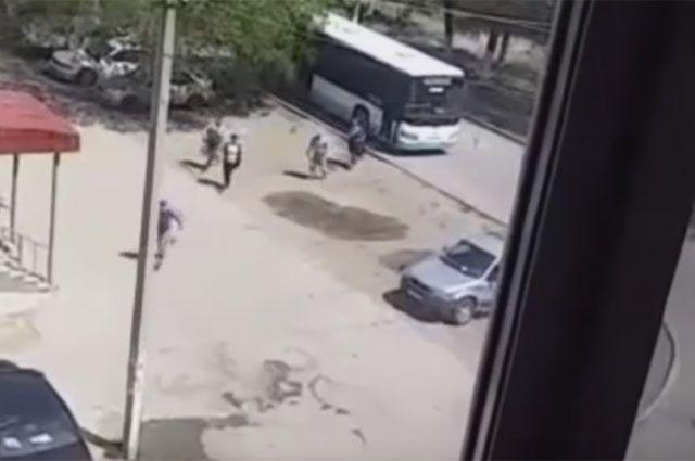 Что нужно знать о нападении боевиков на Актобе?
