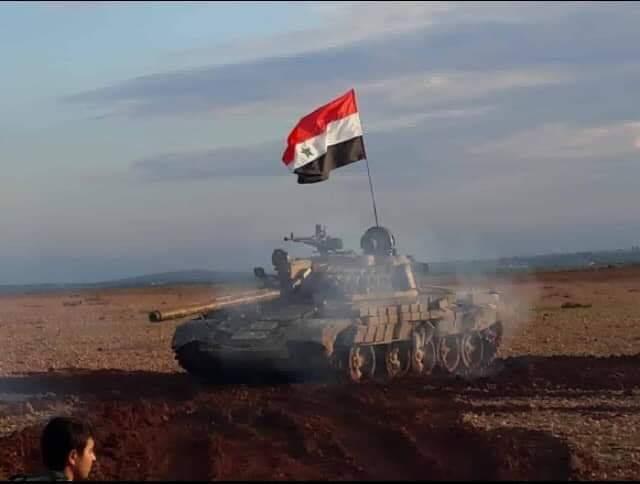 Отвод отрядов YPG из Манбиджа