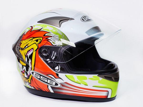 Шлем GSB