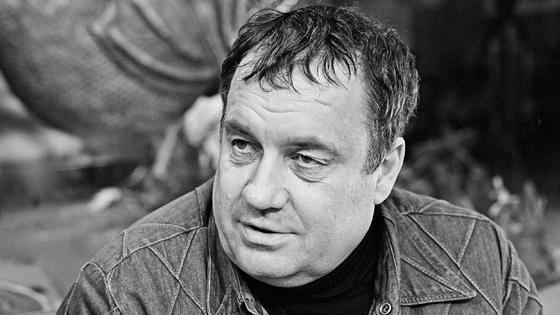 Умер Эльдар Рязанов