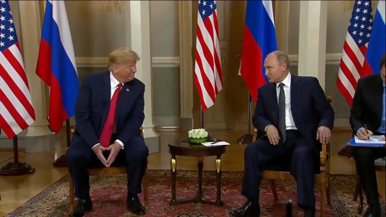 Дональд Трамп сообщил дату и место предполагаемой встречи с Путиным