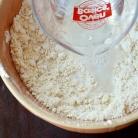 Домашние лепешки тортильяс
