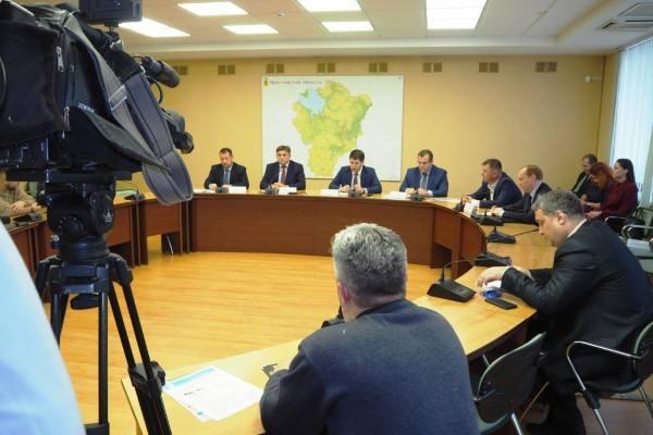 Госкомпанию по переработке мусора планируют создать в России
