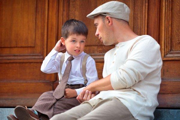 Фразы, которые воспитывают из детей неудачников