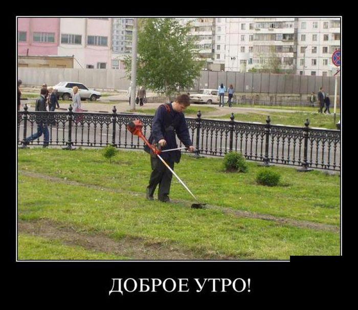 Демотиваторы №1094 (30 фото)