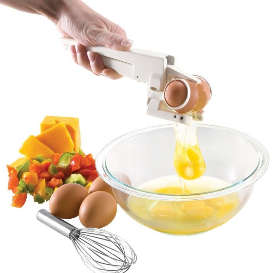 Изобретения для кухни: восхитительные и бесполезные
