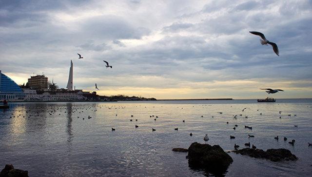 Служащего Черноморского Флота задержали в Севастополе по подозрению в шпионаже