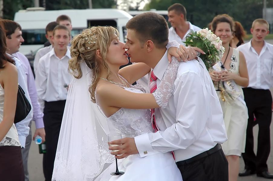 Магические свадебные традиции