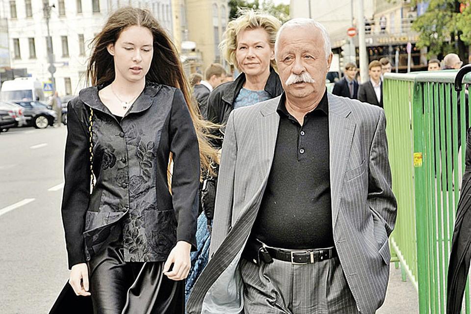 Картинки по запросу дочь Леонида Якубовича Варвара