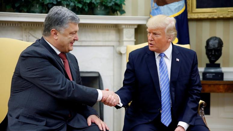 США выделили Киеву $200 млн …