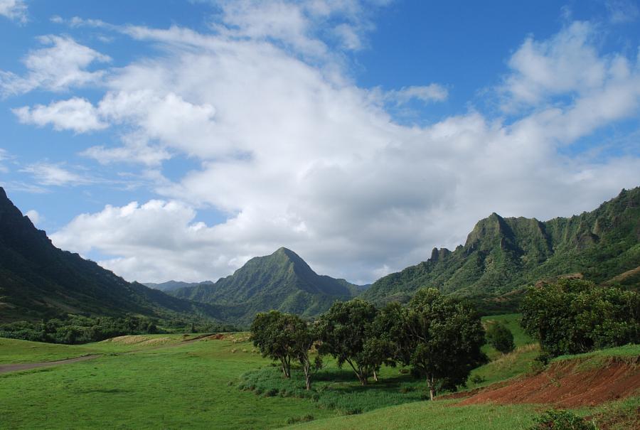Ранчо Куалоа
