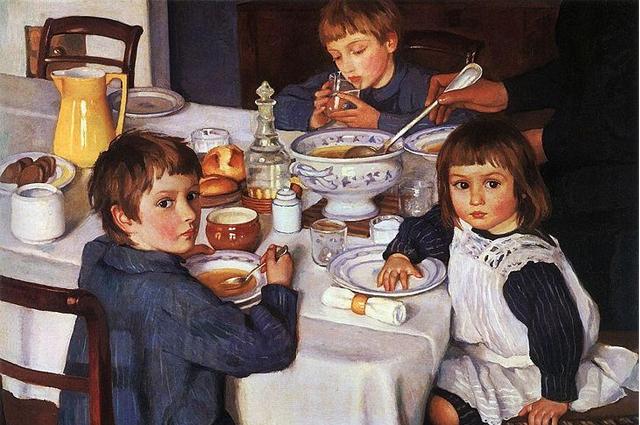 Роковой выбор Мастера. Со своими детьми Серебрякова увиделась через 30 лет