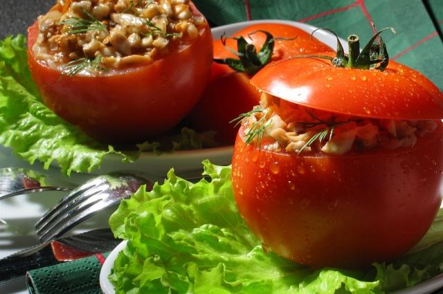 Несложные рецепты блюд от звёзд эстрады