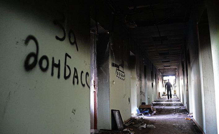 В ООН насчитали 4,4 миллиона пострадавших от войны на Донбассе