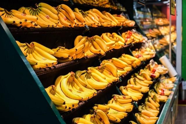 Что произойдет, если вы будете съедать 3 банана каждый день