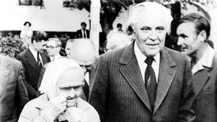 Щербицкий Live. Что нужно знать о знаменитом лидере Советской Украины, которому исполнилось бы 100 лет