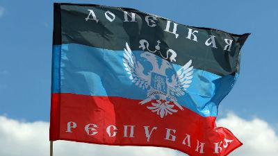 Глава ДНР ввел санкции проти…