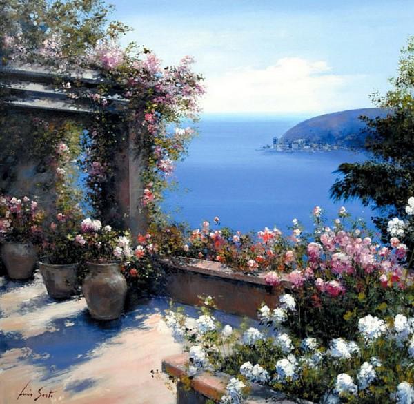 художник Lucia Sarto-15