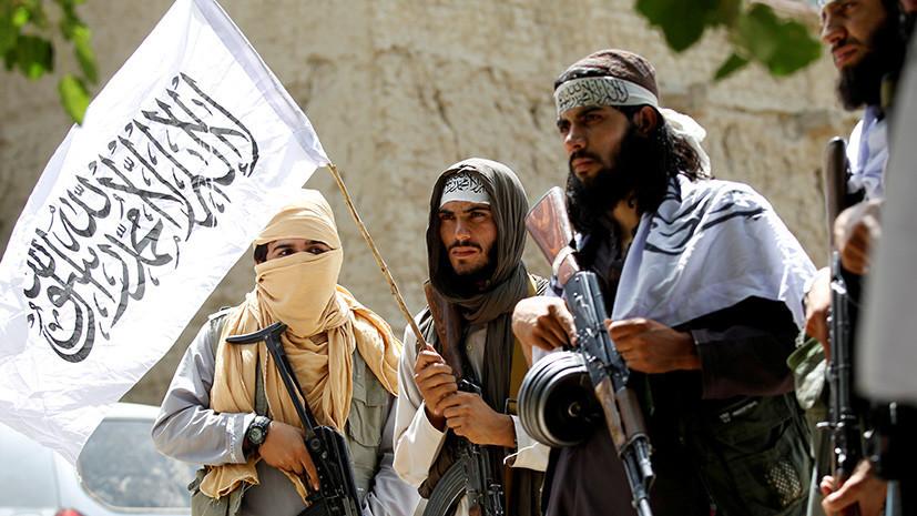 Поддержка стабильного хаоса: сможет ли Вашингтон справиться с терроризмом в Афганистане
