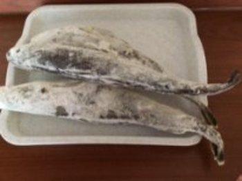 Мантуров: половина рыбы и рыбной продукции на российском рынке  -  фальсификат
