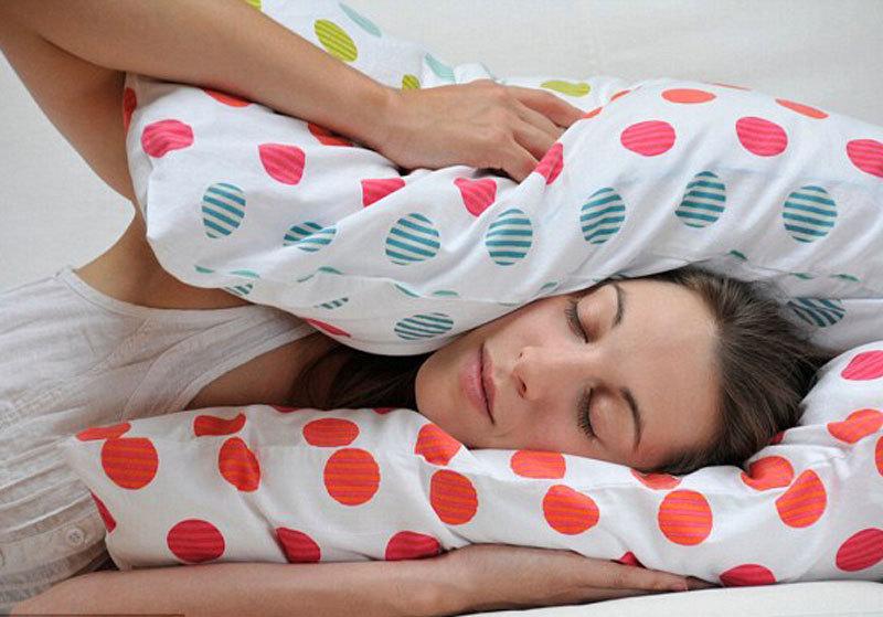 Как уснуть за 1 минуту: потрясающая по эффективности и простоте практика!