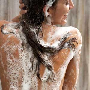 Чем мыло страшней, тем оно полезней!