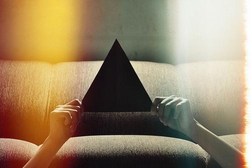 Любовный треугольник № 64.  из Филдинга