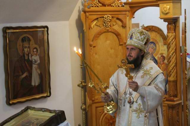 Архиепископ Новокаховский Фи…