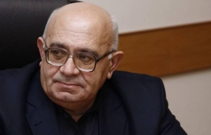 Россия нашла своего манкурта против армянской государственности