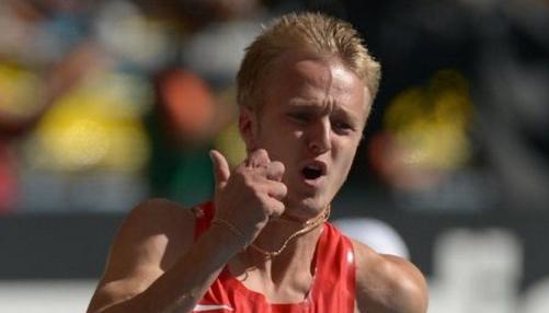 Информатор IAAF чемпион России по бегу Хютте дисквалифицирован на четыре года за допинг
